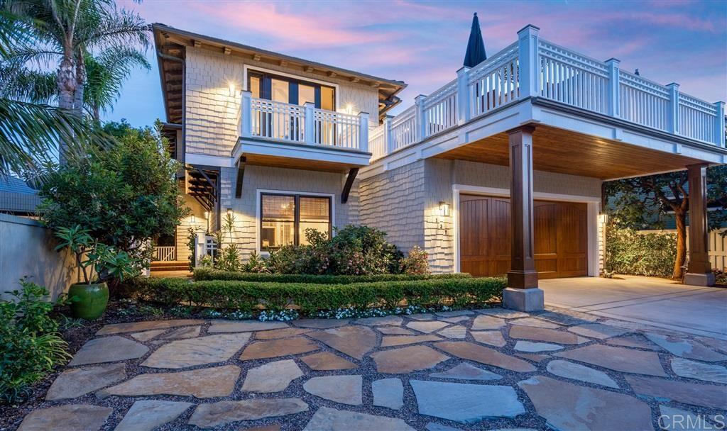 Del Mar                                                                      , CA - $6,950,000