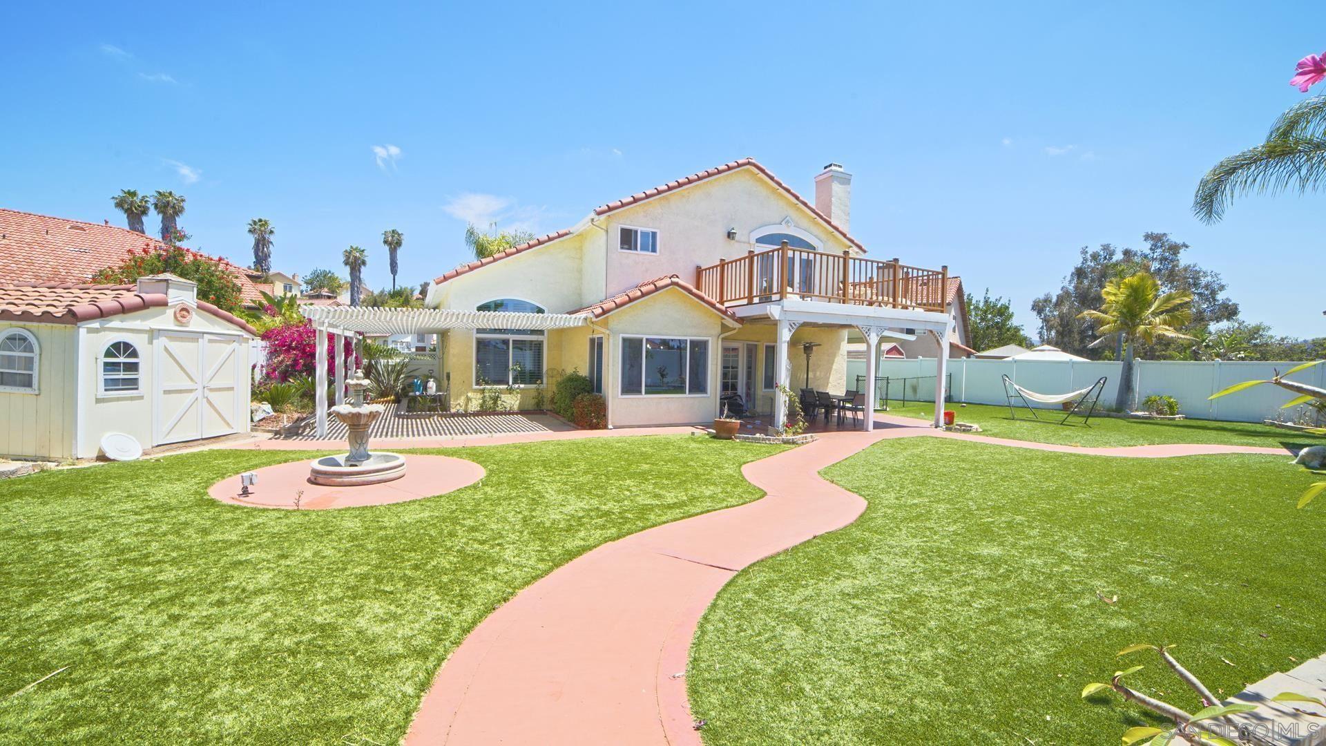 Chula Vista                                                                      , CA - $910,000