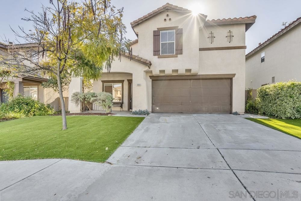 Chula Vista                                                                      , CA - $695,000