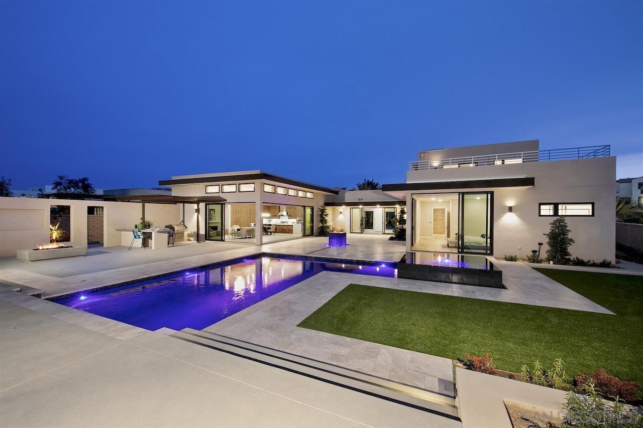 San Diego                                                                      , CA - $4,500,000