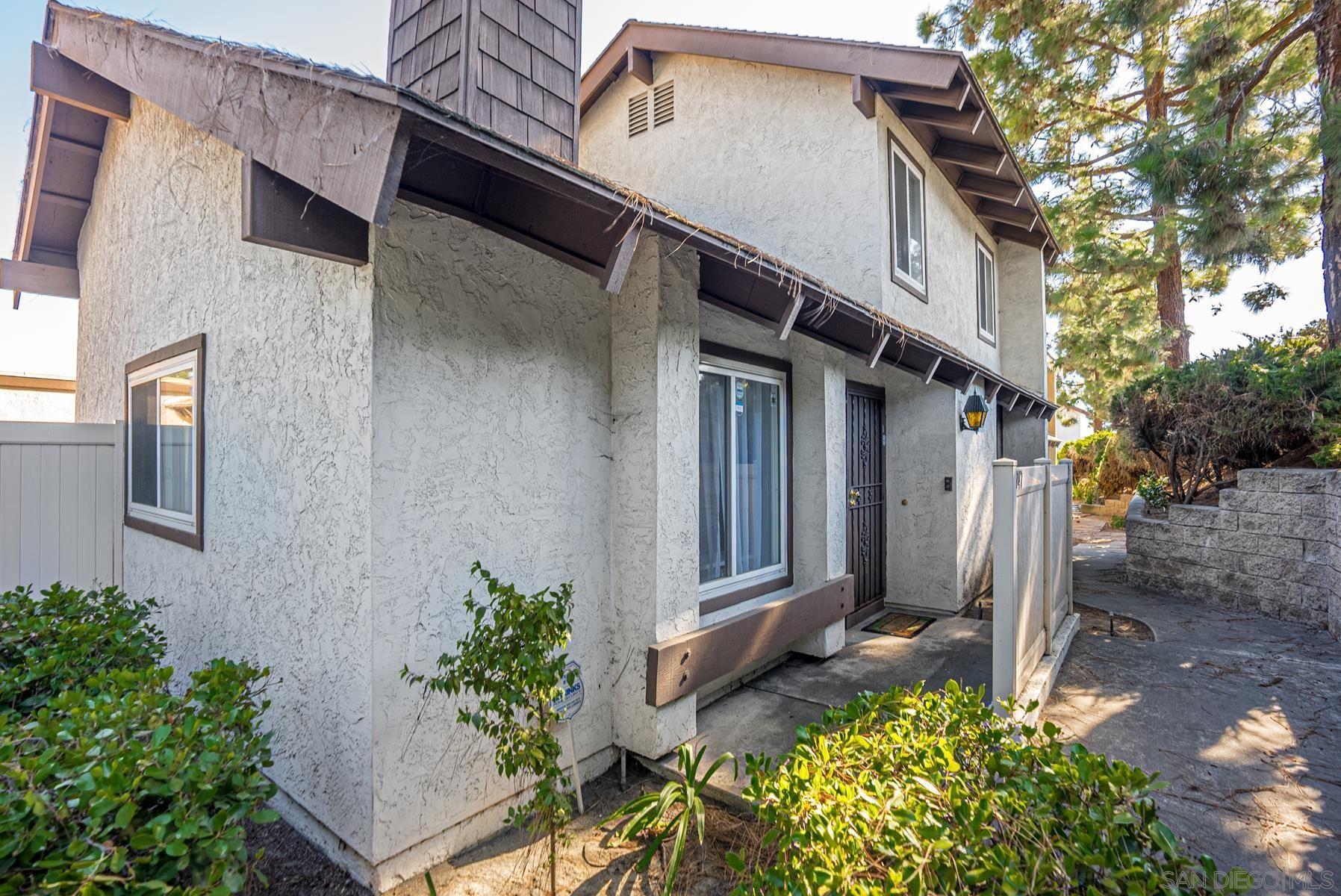 San Diego                                                                      , CA - $525,000