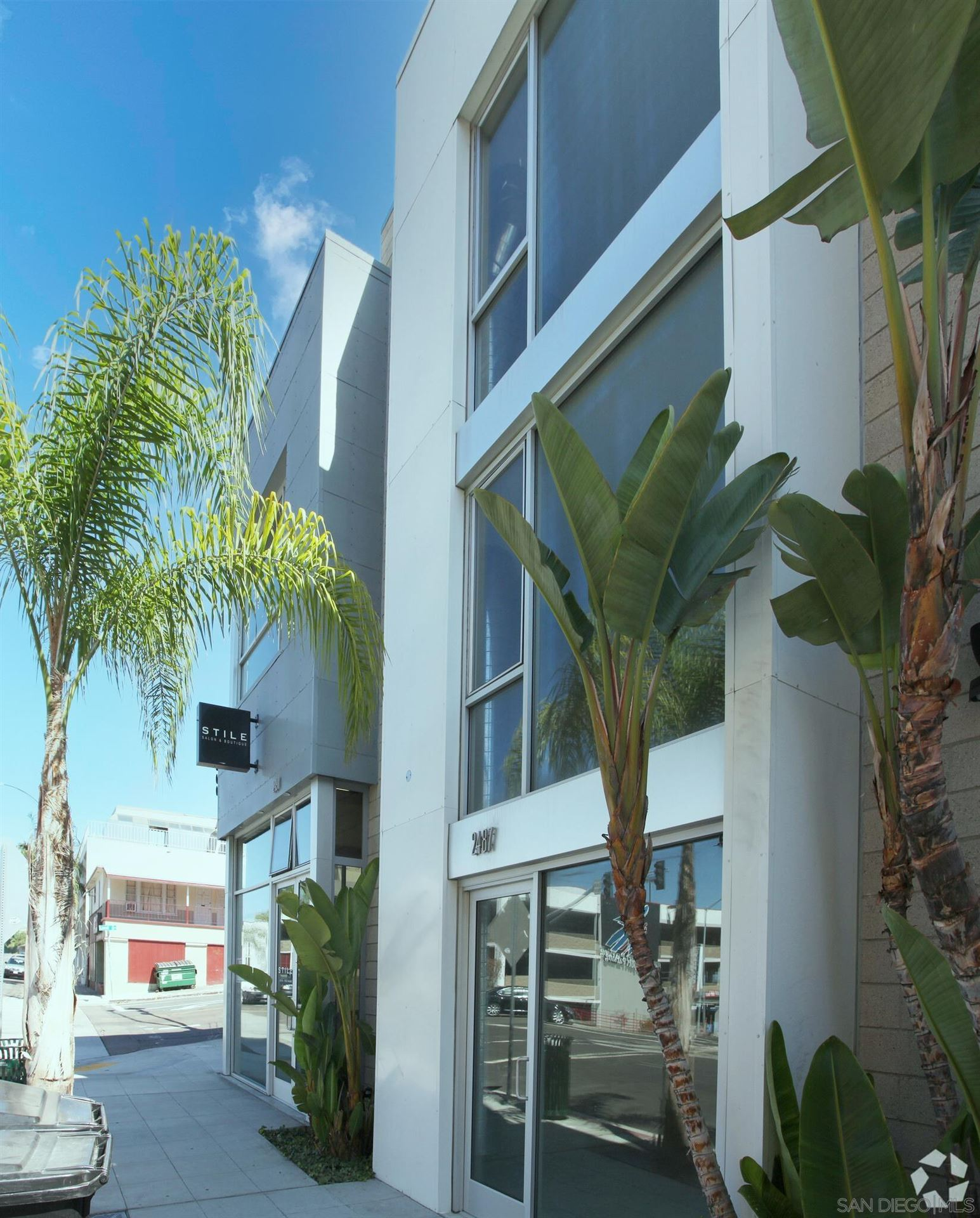 2491 Kettner                                                                               San Diego                                                                      , CA - $1,350,000