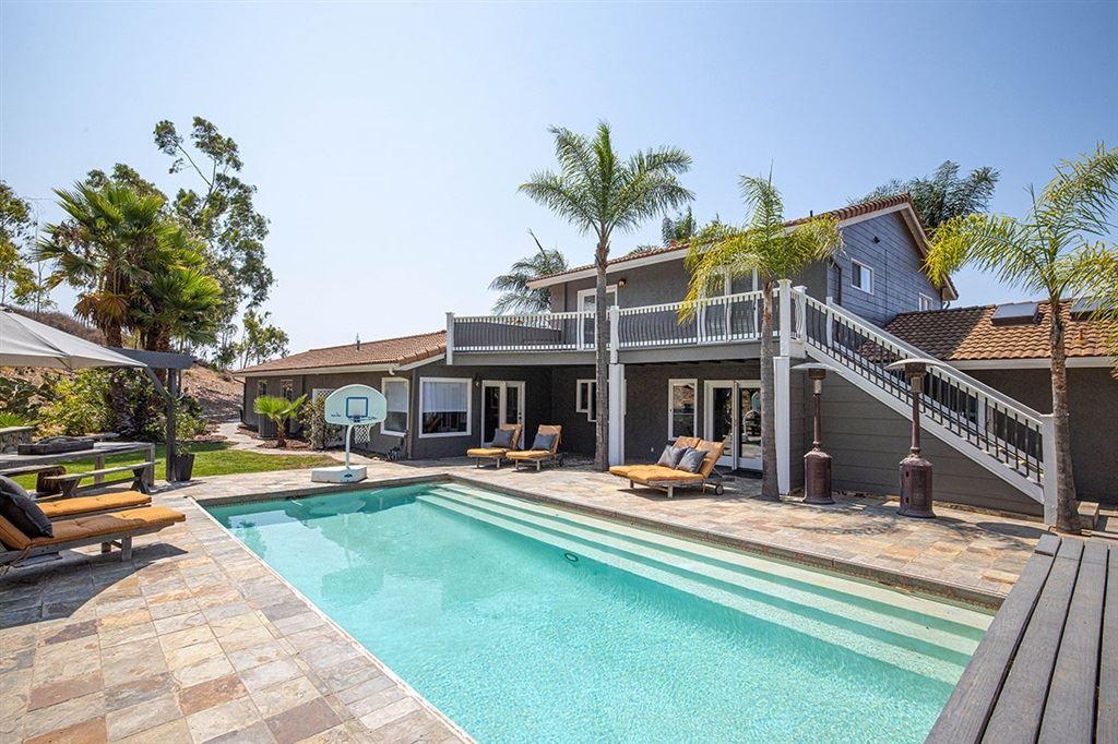 Encinitas                                                                      , CA - $1,875,000
