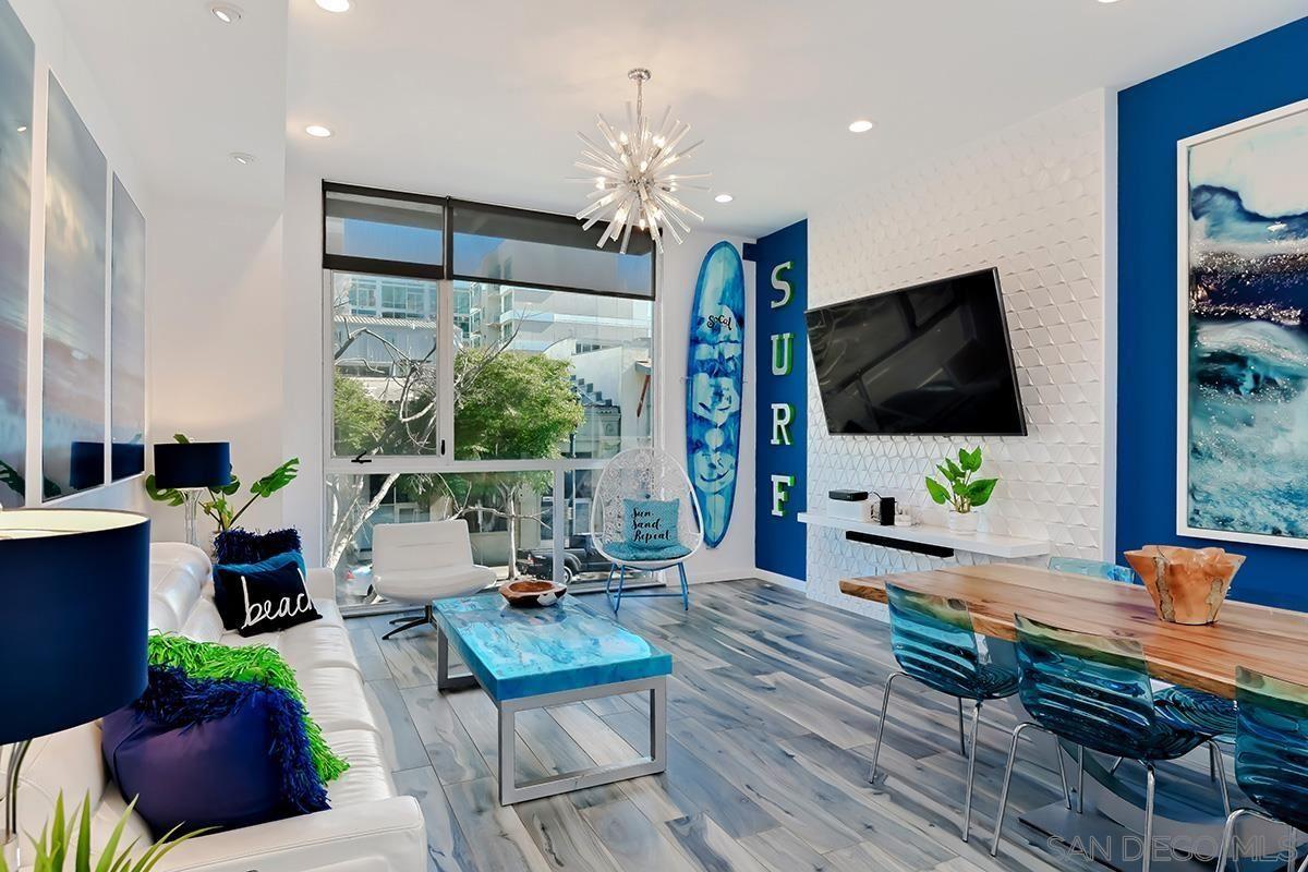 1072 F Street                                                                               San Diego                                                                      , CA - $1,350,000