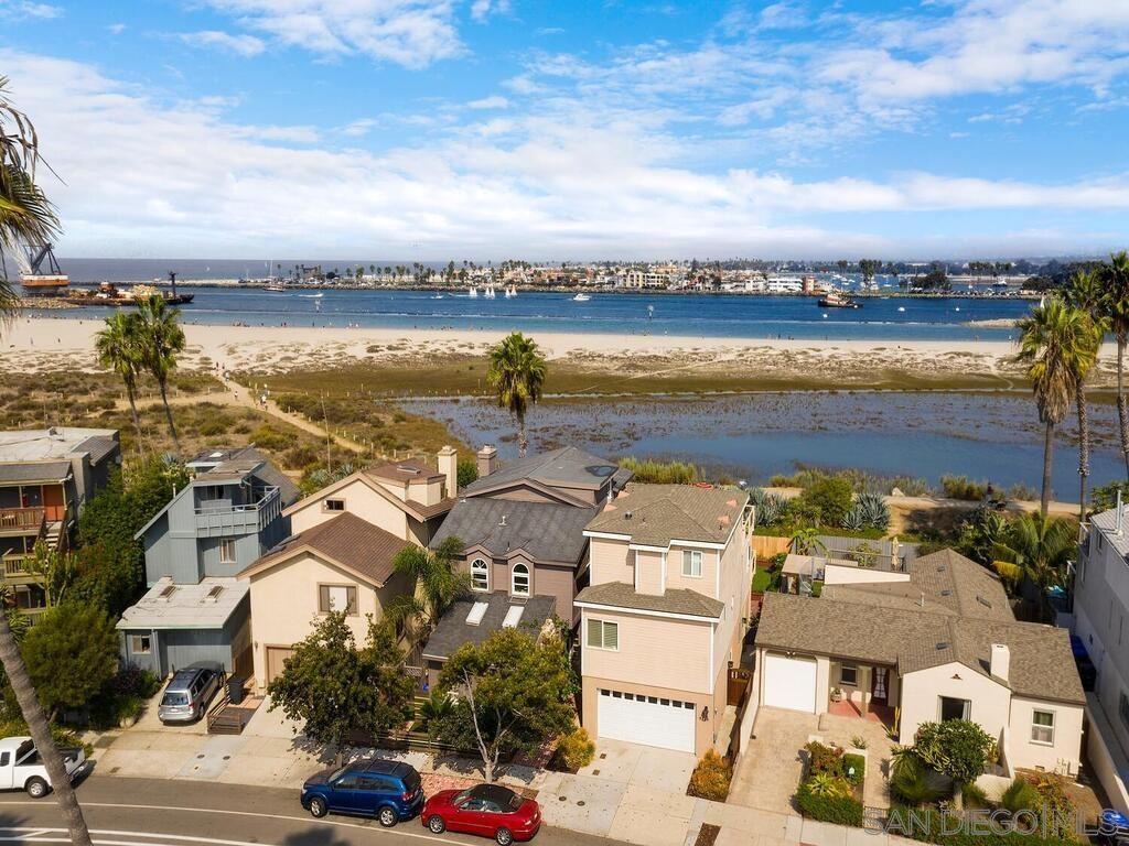 San Diego                                                                      , CA - $1,895,000