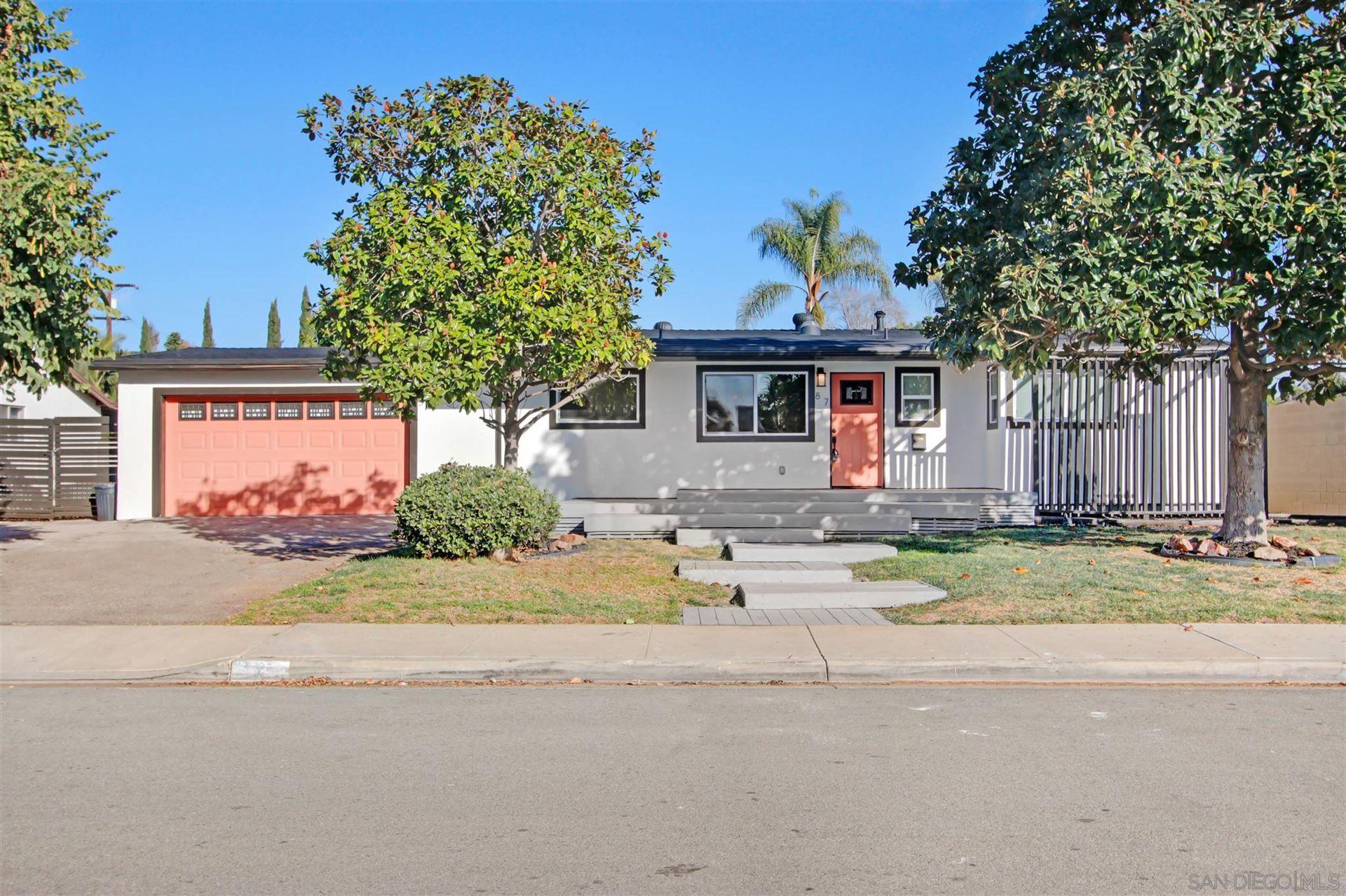 Chula Vista                                                                      , CA - $795,000