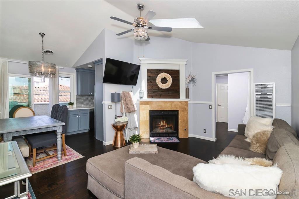 San Diego                                                                      , CA - $499,000