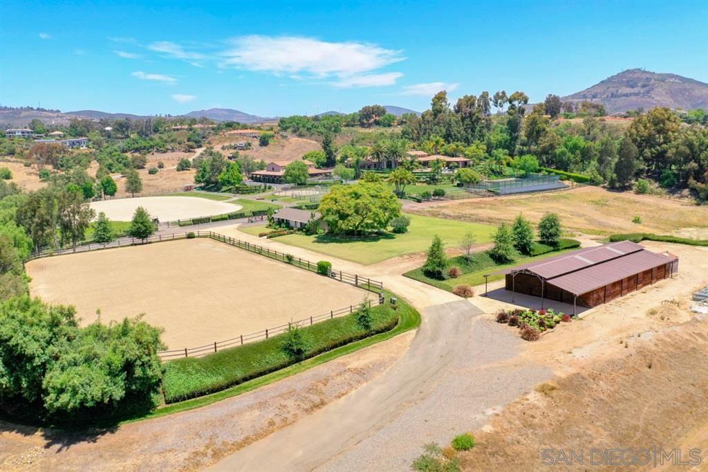 Encinitas                                                                      , CA - $3,300,000