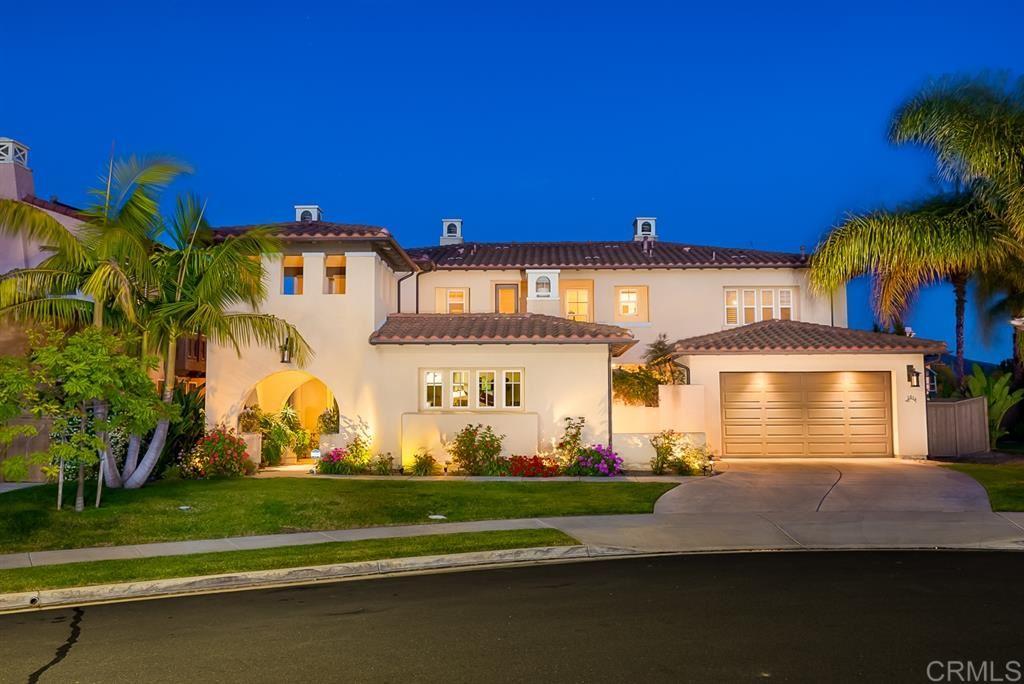Chula Vista                                                                      , CA - $990,000