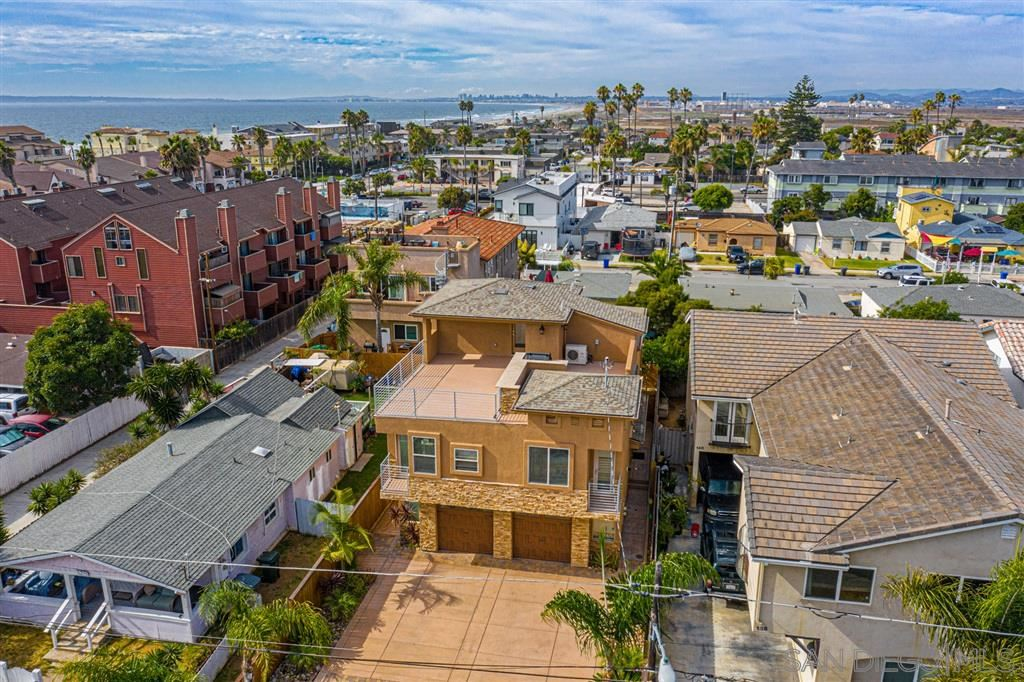 Imperial Beach                                                                      , CA - $899,000