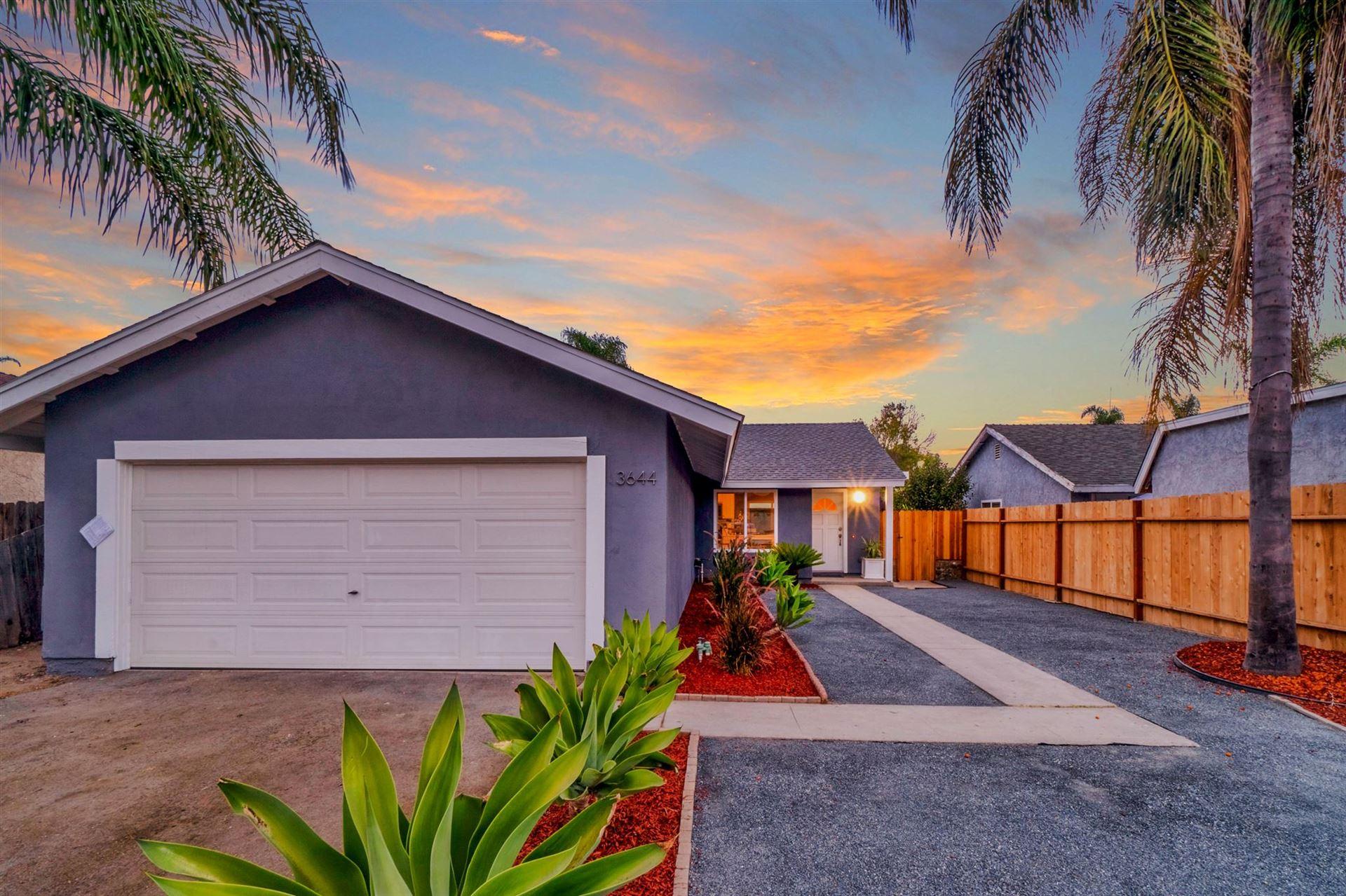 San Marcos                                                                      , CA - $529,000