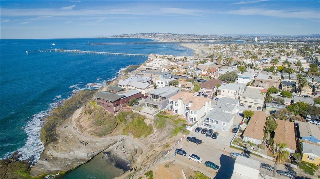San Diego                                                                      , CA - $2,100,000