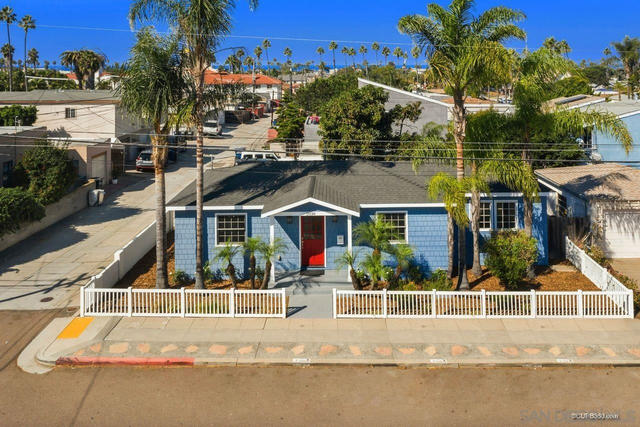 San Diego                                                                      , CA - $985,000