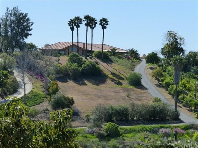 Fallbrook                                                                      , CA - $745,000