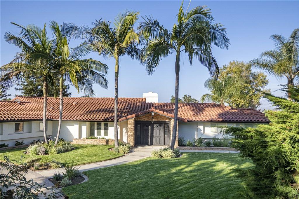 Fallbrook                                                                      , CA - $1,150,000