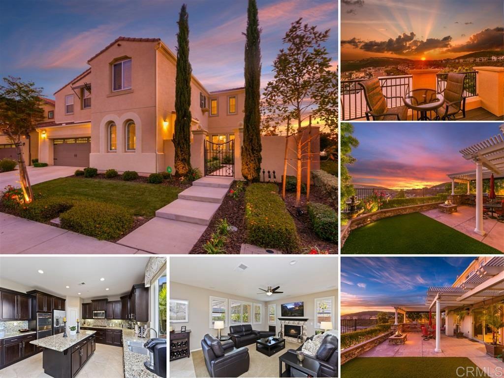 San Marcos                                                                      , CA - $1,225,000