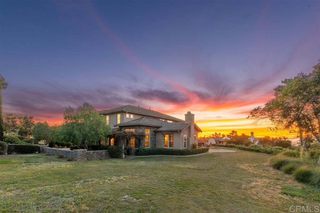 Valley Center                                                                      , CA - $830,000