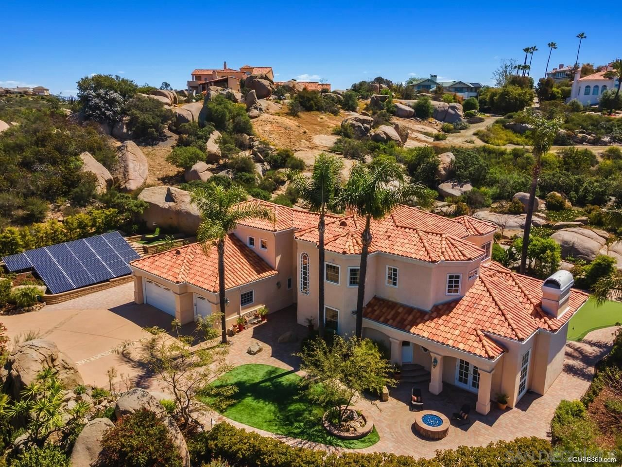 Escondido                                                                      , CA - $1,575,000