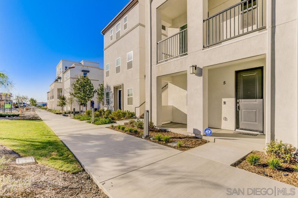 Chula Vista                                                                      , CA - $584,500