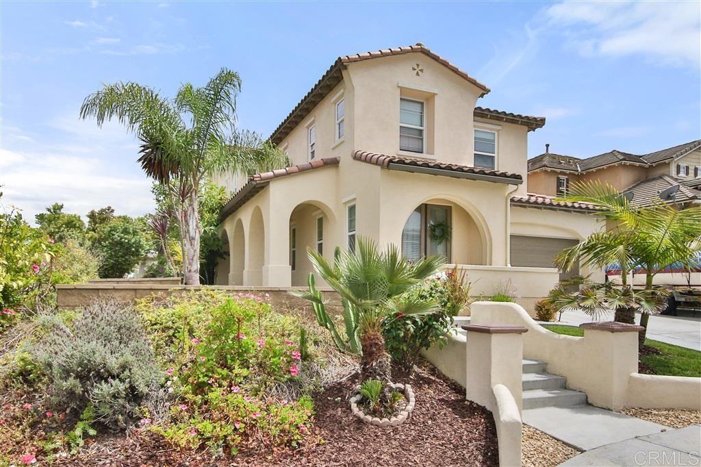 Chula Vista                                                                      , CA - $730,000
