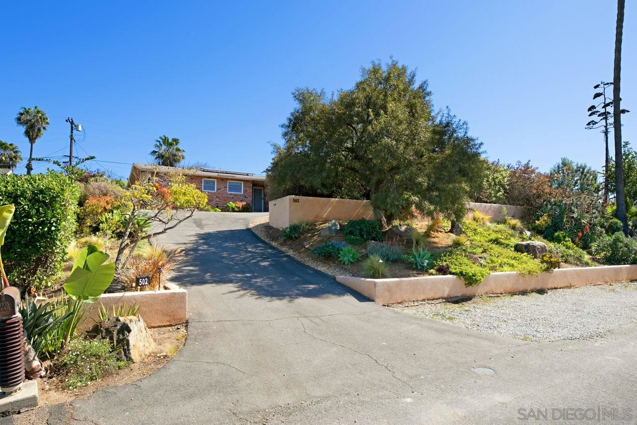 Vista                                                                      , CA - $695,000