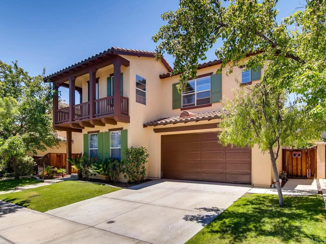 Chula Vista                                                                      , CA - $785,000