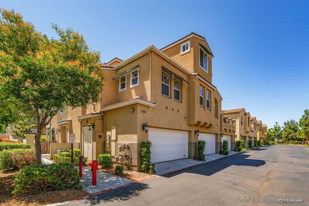 Chula Vista                                                                      , CA - $569,000
