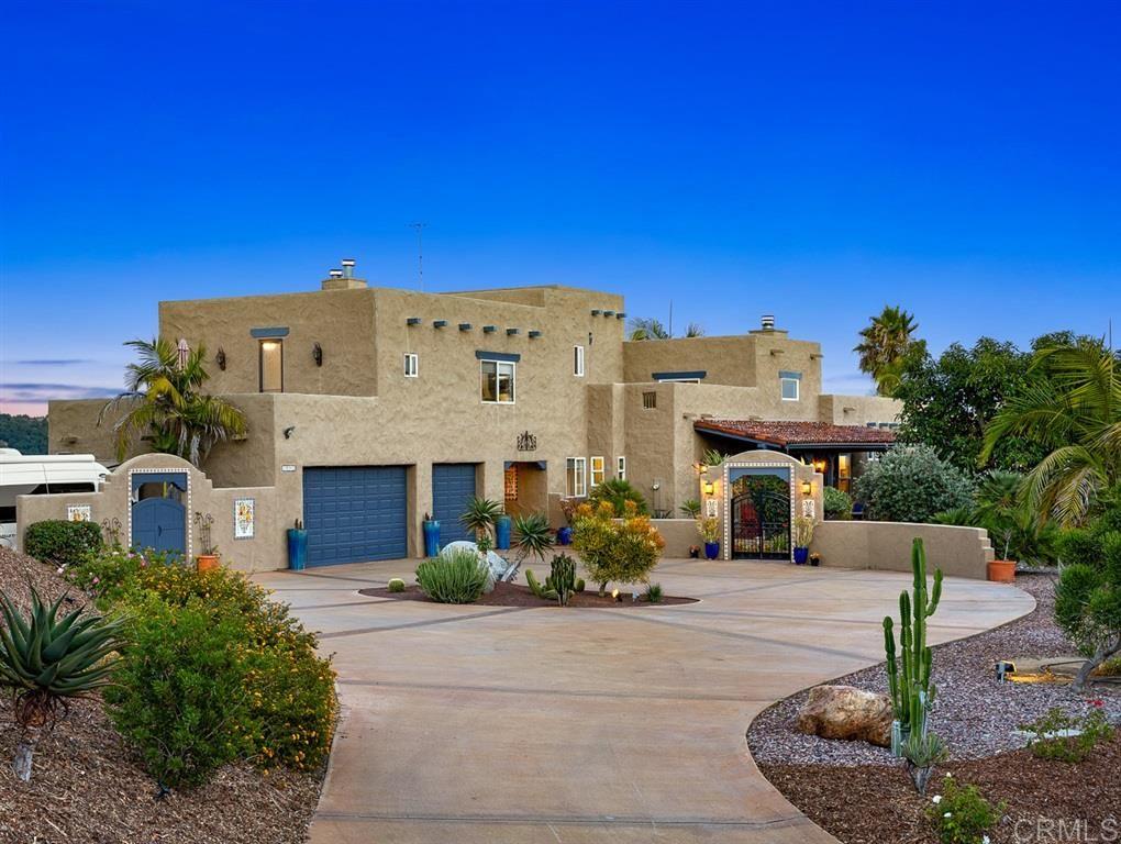 Fallbrook                                                                      , CA - $1,625,000