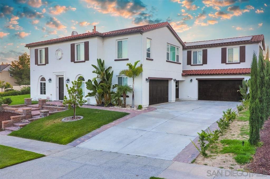 Chula Vista                                                                      , CA - $1,700,000