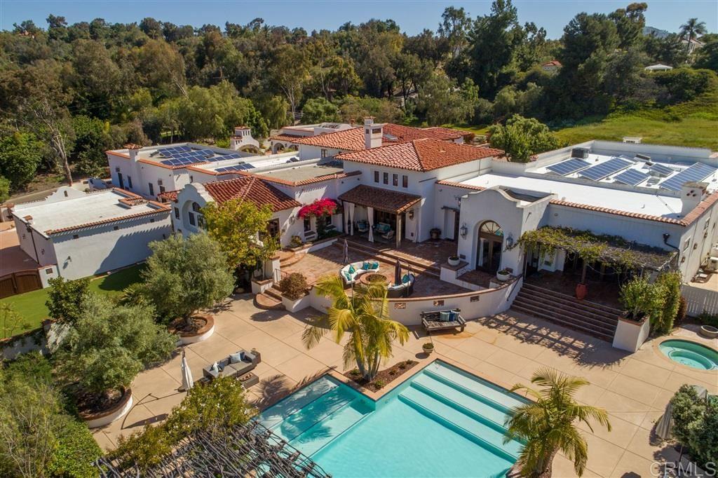 Encinitas                                                                      , CA - $4,995,000