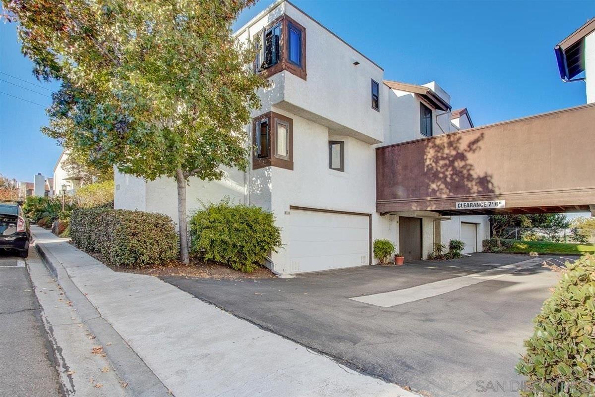 San Diego                                                                      , CA - $589,000