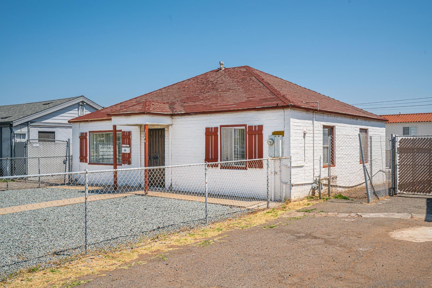 Imperial Beach                                                                      , CA - $589,000