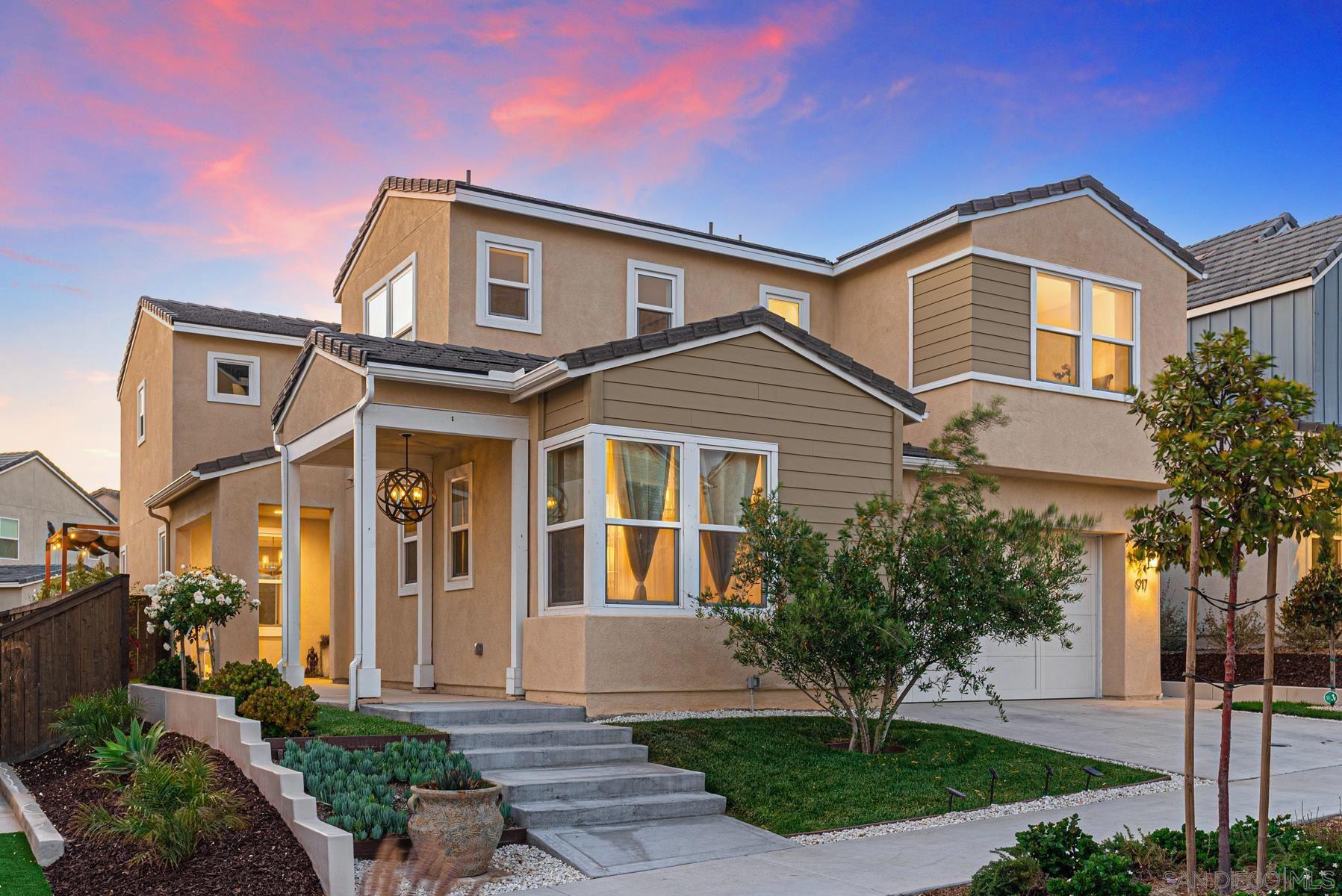 Chula Vista                                                                      , CA - $898,000