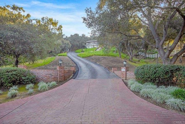 Fallbrook                                                                      , CA - $1,050,000