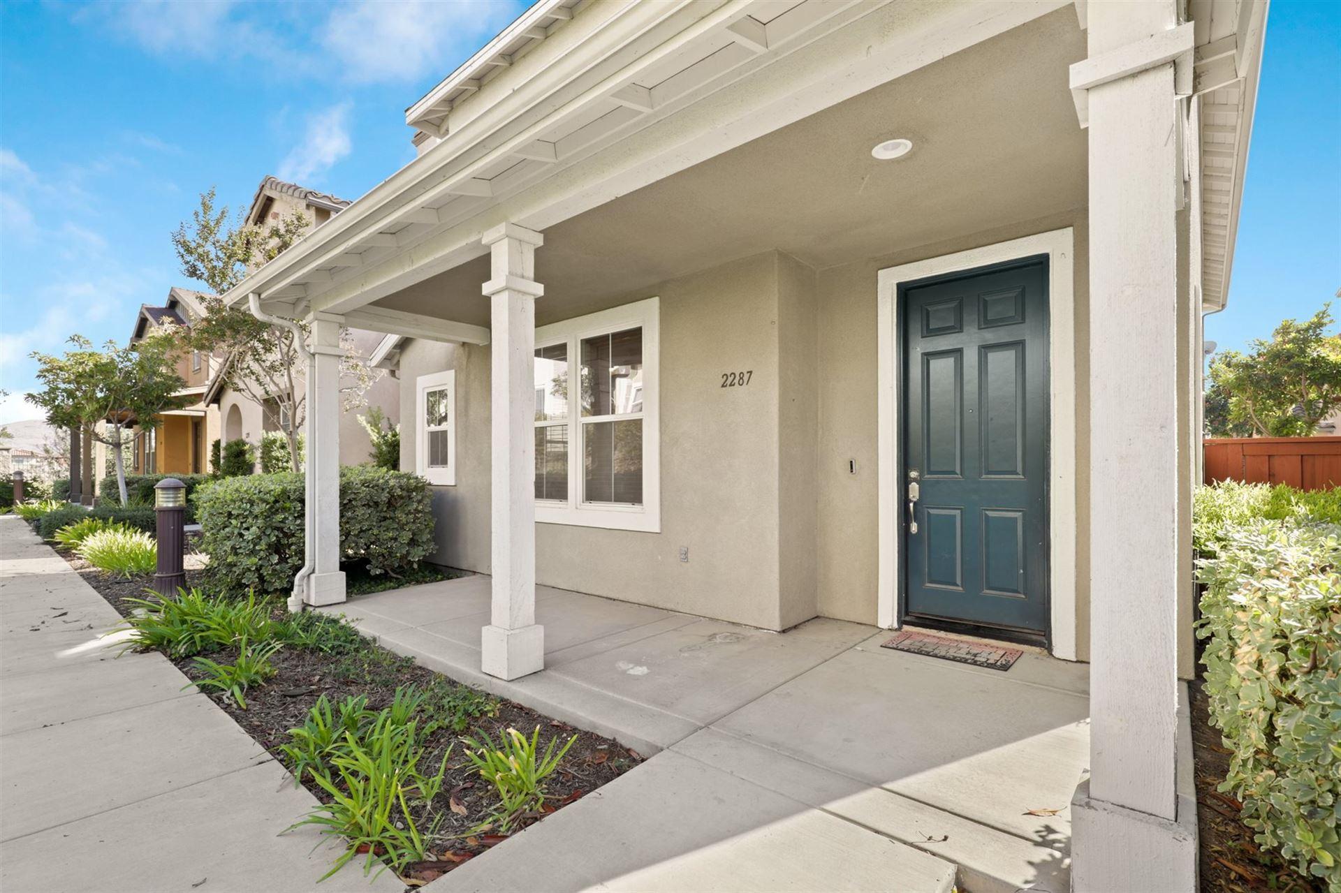Chula Vista                                                                      , CA - $590,000