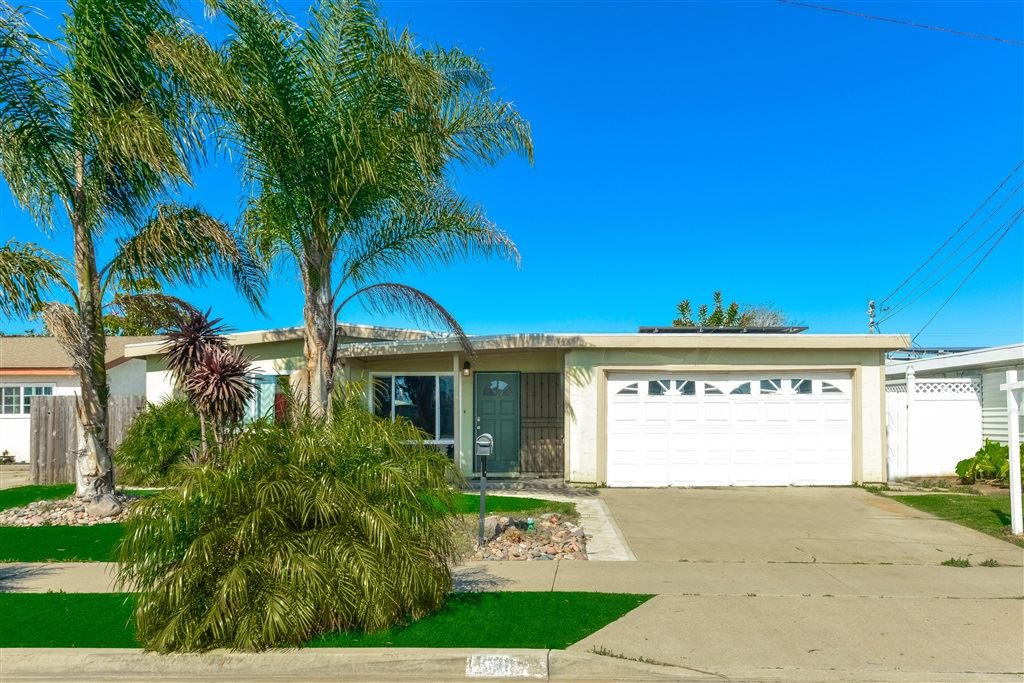 Imperial Beach                                                                      , CA - $599,900