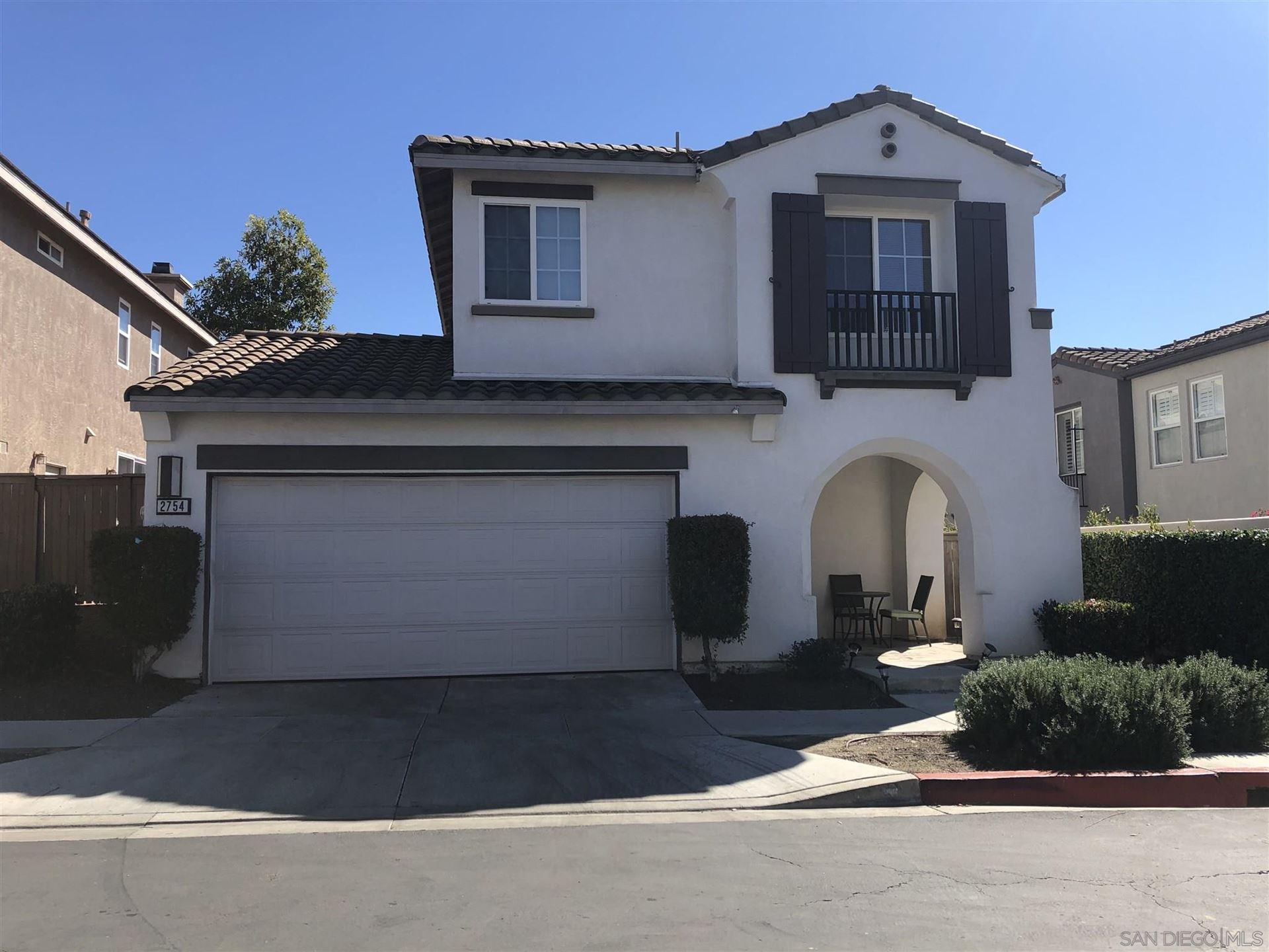 Chula Vista                                                                      , CA - $580,000