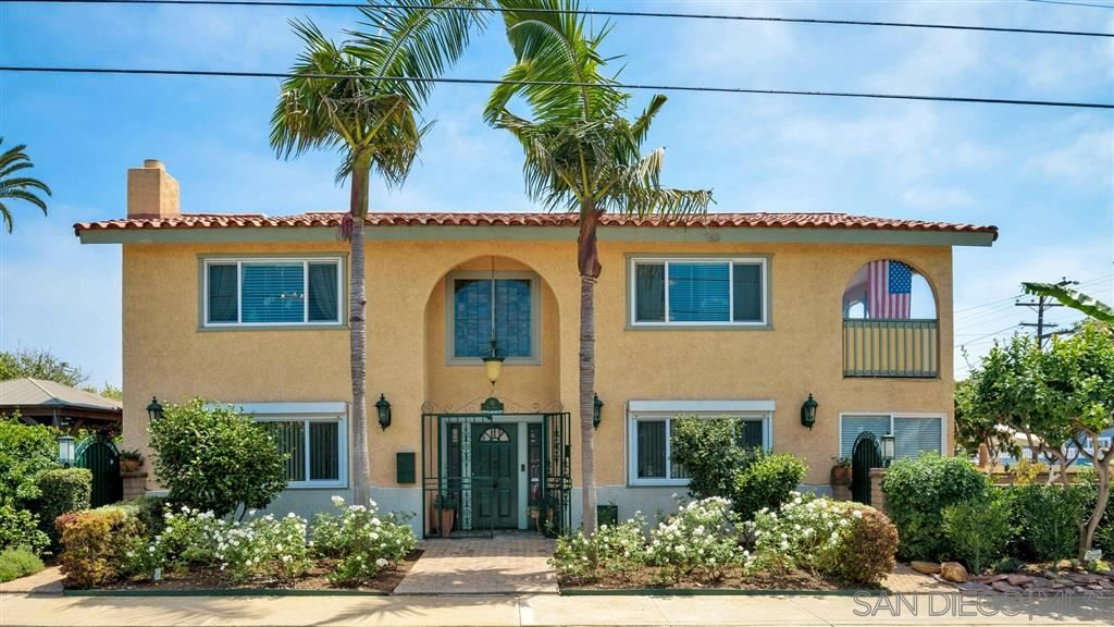 Imperial Beach                                                                      , CA - $1,200,000