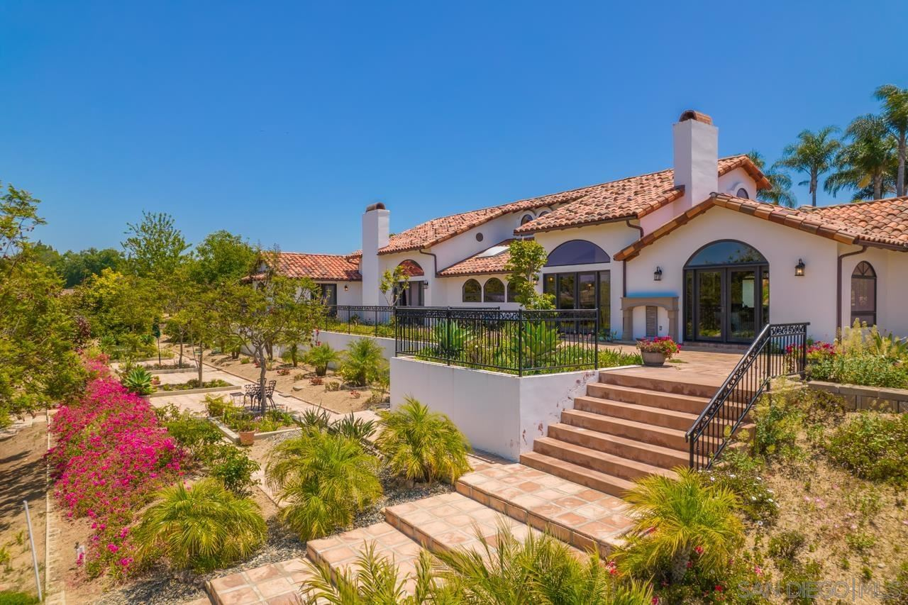 Fallbrook                                                                      , CA - $1,775,000