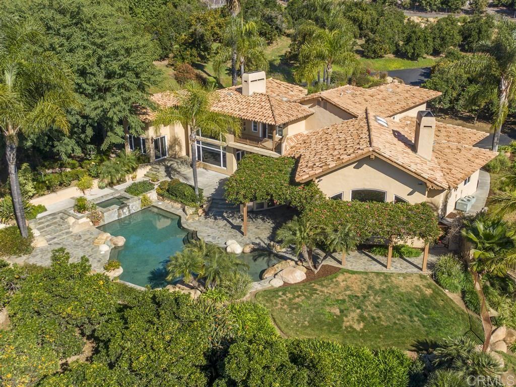 Fallbrook                                                                      , CA - $1,395,000