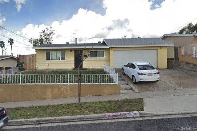 Chula Vista                                                                      , CA - $749,900