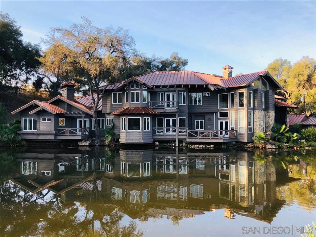 Fallbrook                                                                      , CA - $7,995,000