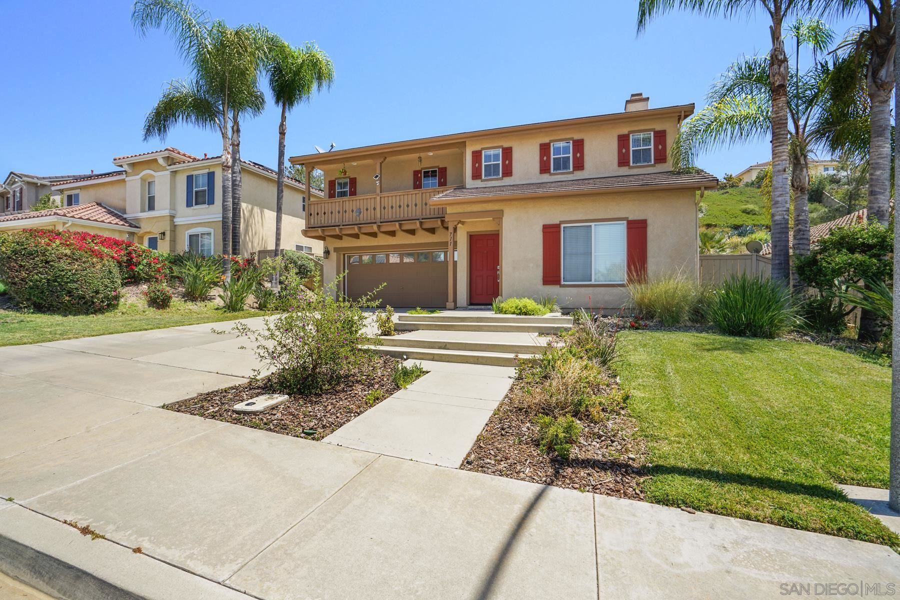 San Marcos                                                                      , CA - $785,000