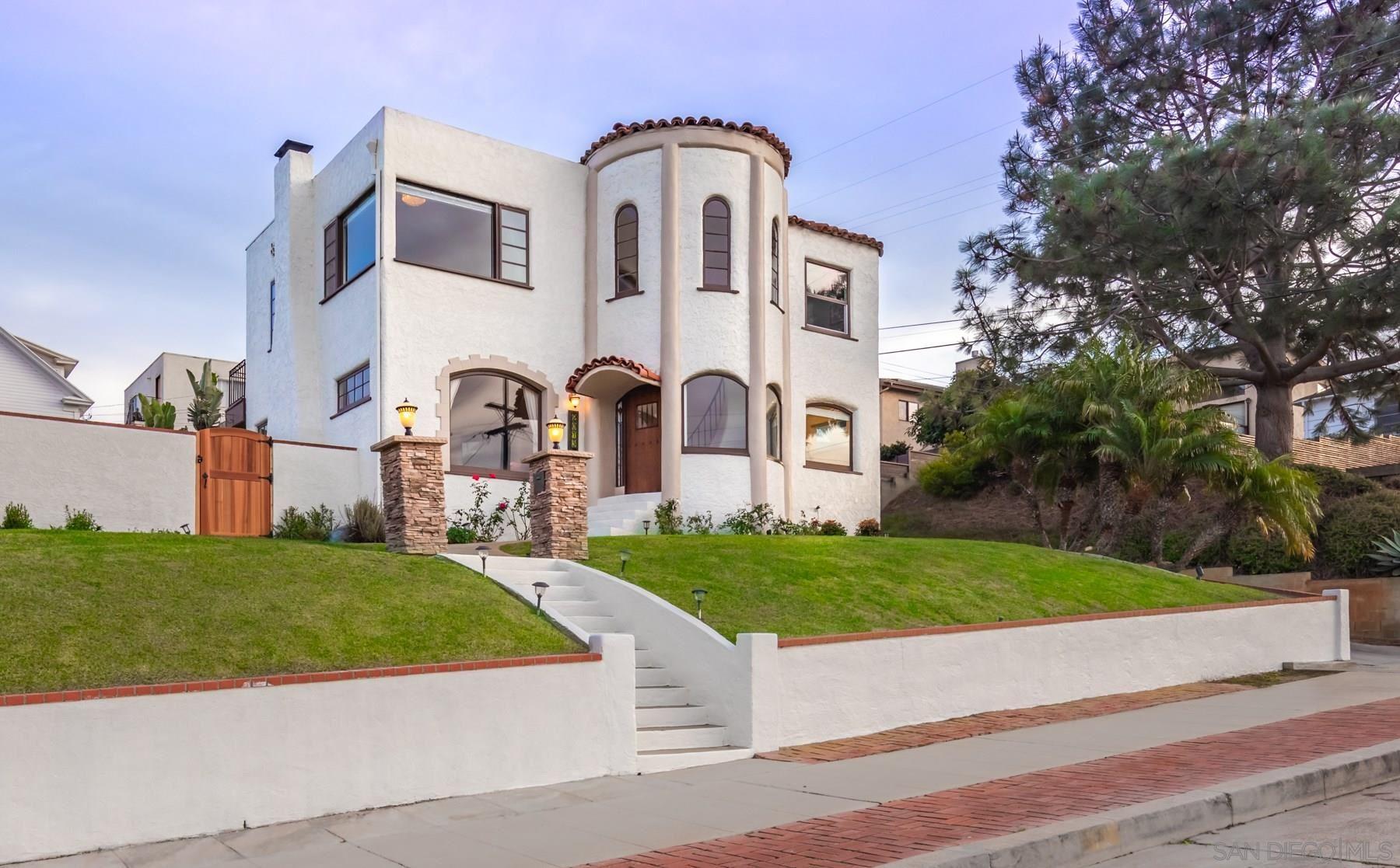 San Diego                                                                      , CA - $1,799,000