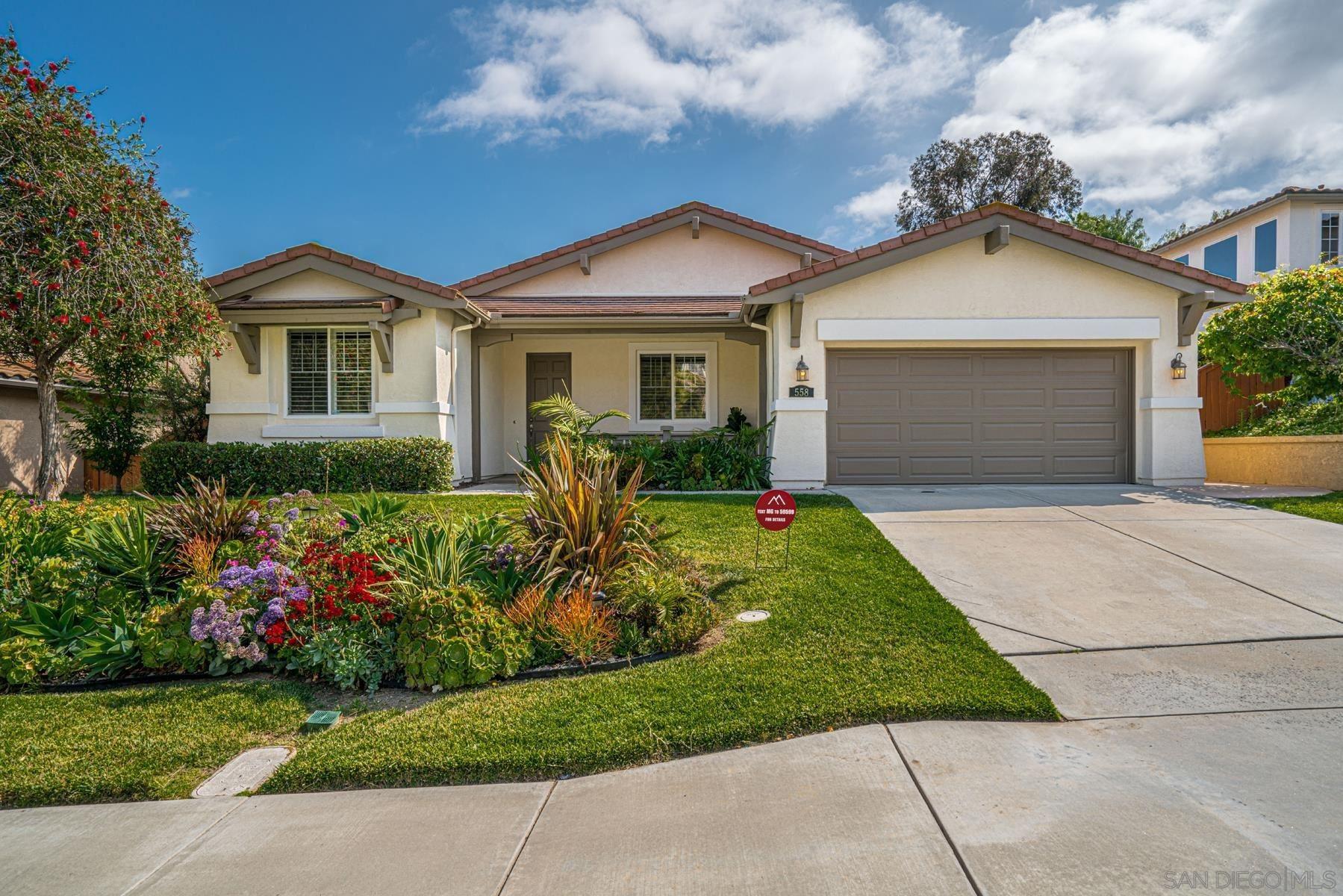 Chula Vista                                                                      , CA - $970,000