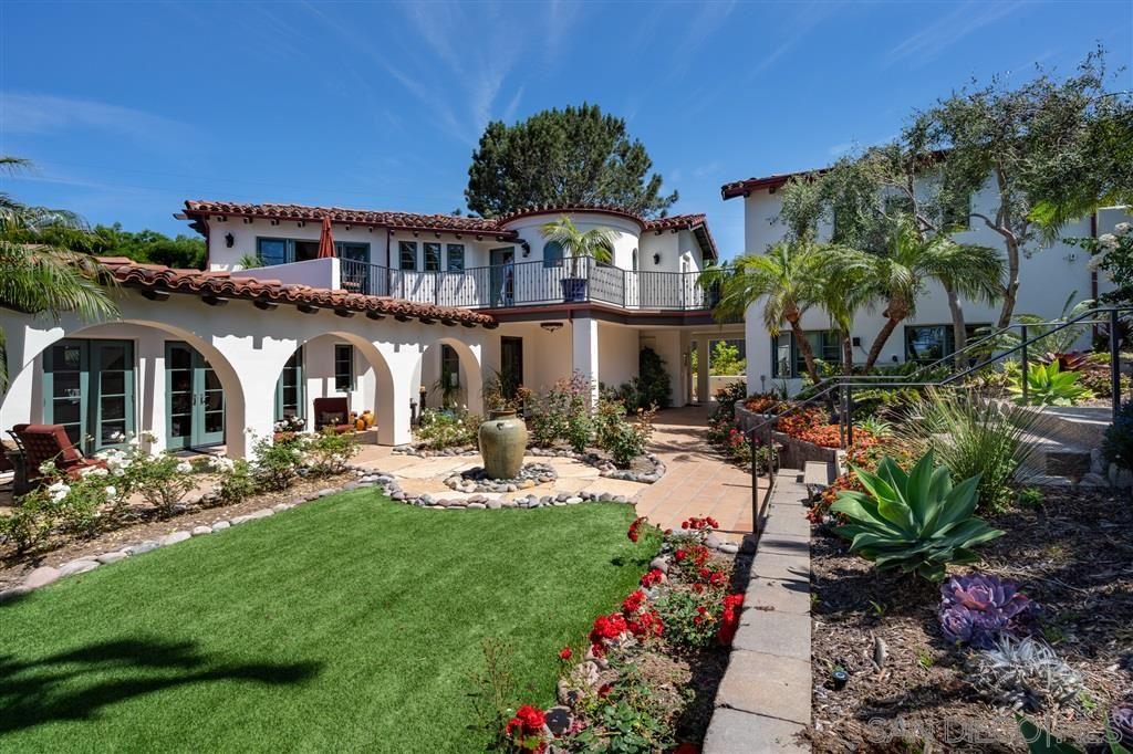 Del Mar                                                                      , CA - $4,950,000