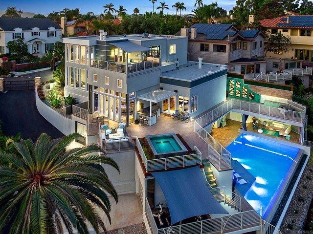 San Diego                                                                      , CA - $5,750,000