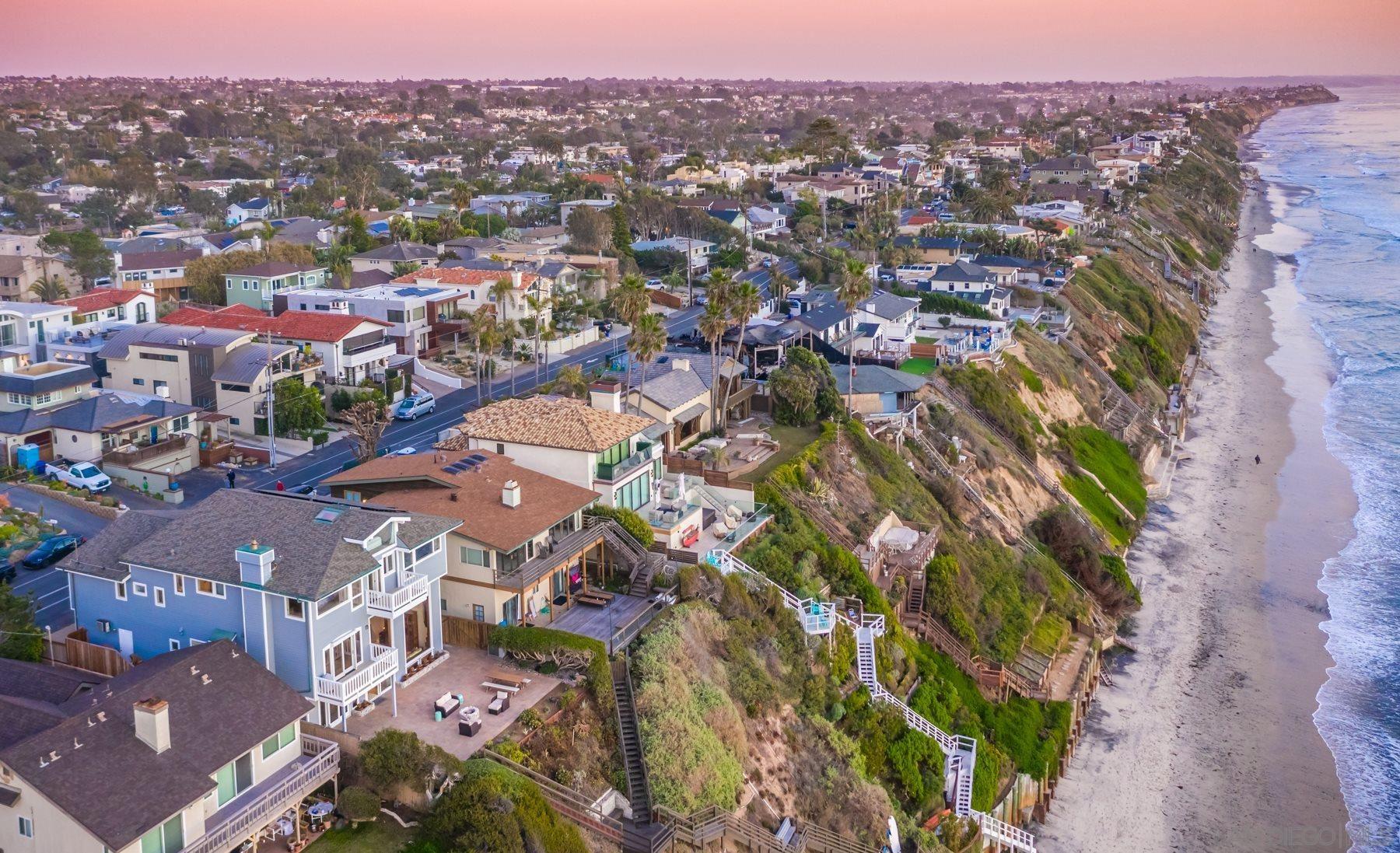 Encinitas                                                                      , CA - $7,250,000