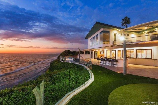 Encinitas                                                                      , CA - $8,900,000