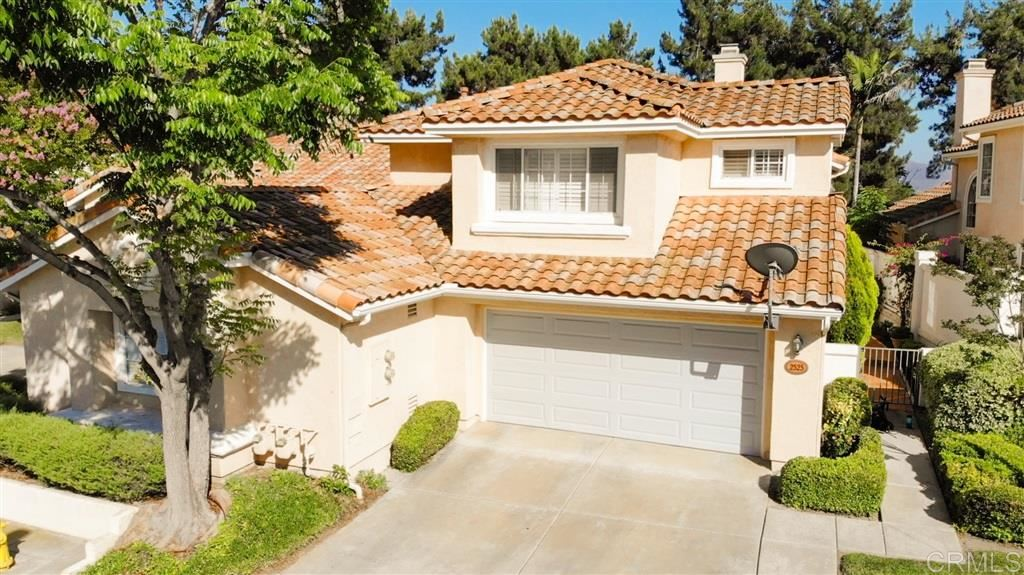 Chula Vista                                                                      , CA - $635,000